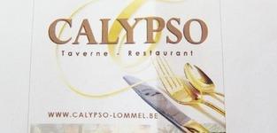 Calypso Restaurant Lommel